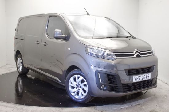 Citroen DISPATCH 1400 ENPRISE+ BHDI SS *FREE DELIVERY UK WIDE*