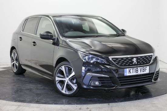 Peugeot 308 GT LINE BLUEHDI S/S **PCP Special from £259 Deposit £259 Per Month**
