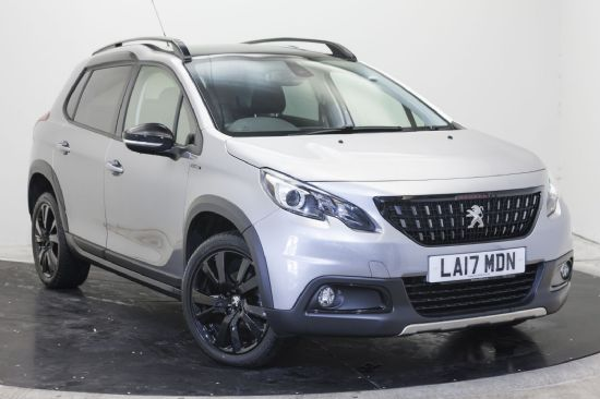 Peugeot 2008 GT LINE BLUE HDI **PCP SPECIAL FROM £199 DEPOSIT £199 PER MONTH**