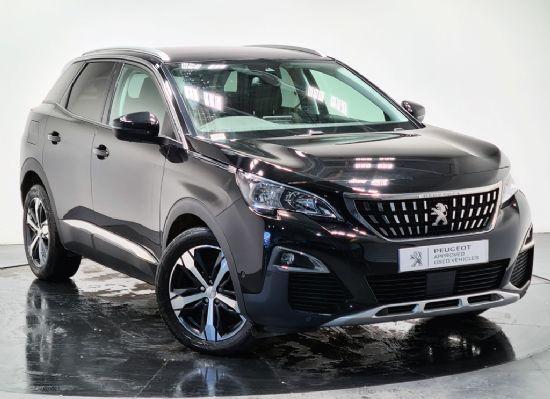 Peugeot 3008 ALLURE BLUEHDI **PCP FROM £239 DEPOSIT £239 PER MONTH**