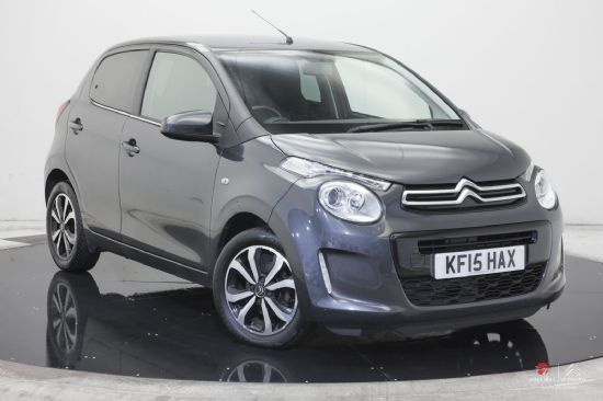 Citroen C1 FLAIR AUTOMATIC **PCP Special from £146 Deposit £146 Per Month**