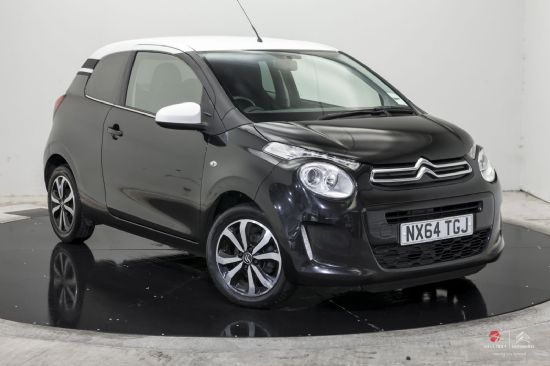 Citroen C1 FLAIR *£98 Deposit £98 Per Month*