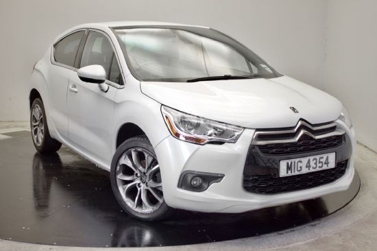 Citroen DS4 DSTYLE HDI *PCP Special from £143 Deposit £143 Per Month*