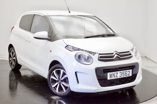 Citroen C1 1.2 FLAIR **PCP SPECIAL FROM £109 DEPOSIT £109 PER MONTH**