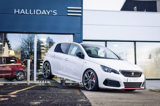 Peugeot 308 GTI BY PEUGEOTSPORT 270BHP THP SS *DENON SOUND UPGRADE*