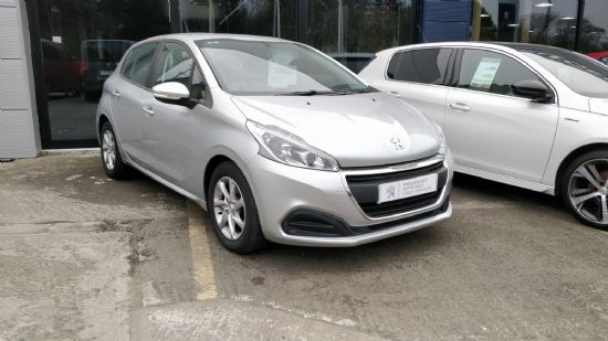 Peugeot 208 ACTIVE BLUE HDI S/S