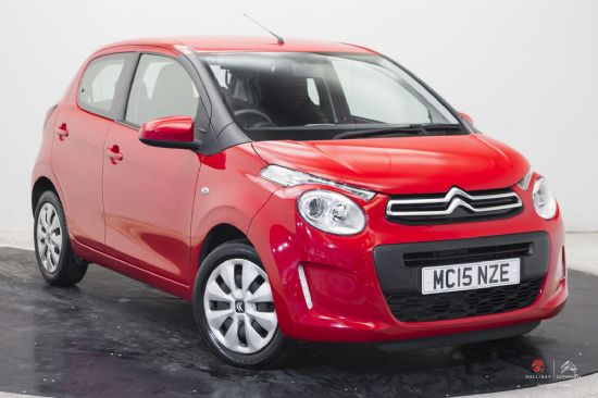 Citroen C1 FEEL **PCP Special from £97 Deposit £97 Per Month**