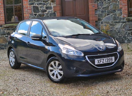 Peugeot 208 1.0 ACCESS **£133 DEPOSIT £133 PER MONTH**
