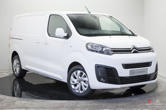 Citroen Dispatch Enterprise 120bhp *FREE DELIVERY ACROSS N.I.*