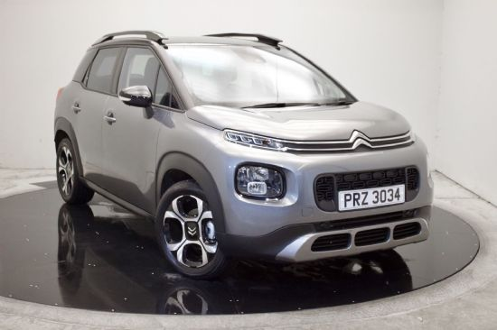 Citroen C3 AIRCROSS FLAIR PURETECH **SAVE £3000 ON RRP**