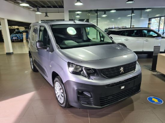 Peugeot Partner BHDi Professional **BRAND NEW ONSITE FOR IMMEDIATE DELIVERY**