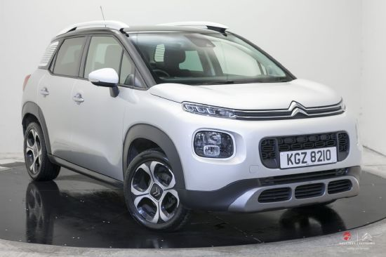 Citroen C3 AIRCROSS FLAIR AUTO **PCP SPECIAL FROM £199 DEPOSIT £199 PER MONTH**