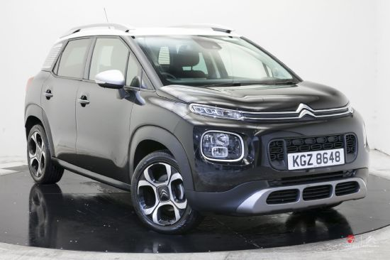 Citroen C3 AIRCROSS FLAIR AUTO **PCP SPECIAL FROM £209 DEPOSIT £209 PER MONTH**