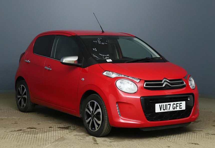 Citroen C1 FLAIR PURETECH *PCP Special from £139 Deposit £139 Per Month*