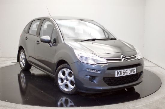 Citroen C3 EDITION BLUEHDI *PCP Special from £118 Deposit £118 Per Month*