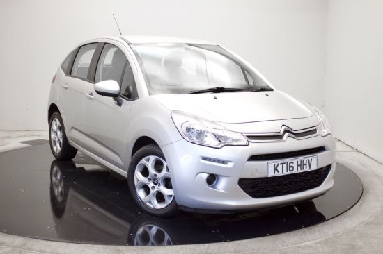 Citroen C3 EDITION PURETECH **PCP Special From £129 Deposit £129 Per Month**