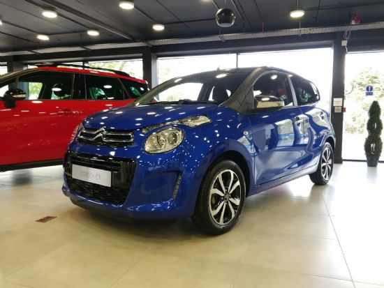 Citroen C1 FLAIR **PCP FROM £219 DEPOSIT £219 PER MONTH**