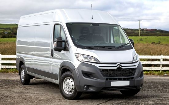 Citroen RELAY 35 L3H2 EPRISE BLUEHDI