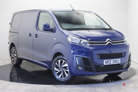 Citroen DISPATCH 1400 ENPRISE+ BHDI SS