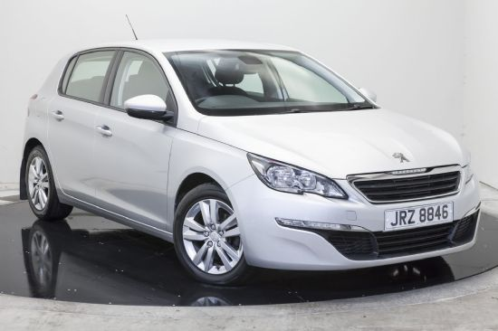 Peugeot 308 ACTIVE HDI *FREE DELIVERY UK WIDE*