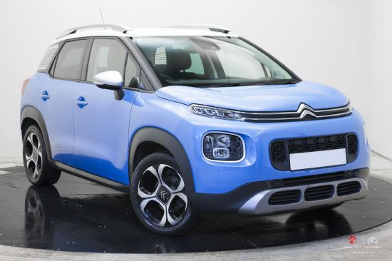 Citroen C3 AIRCROSS FLAIR AUT0 **10% DEPOSIT £185 PER MONTH**