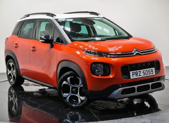 CITROEN C3 AIRCROSS 1.2 FLAIR **PCP FROM £179 DEPOSIT £179 PER MONTH**