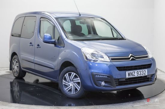 Citroen BERLINGO MULTISPACE FEEL B-HDI