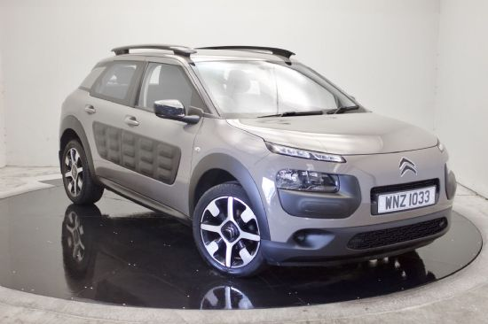Citroen C4 Cactus 110hp Feel **PCP SPECIAL FROM £149 DEPOSIT £149 PER MONTH**
