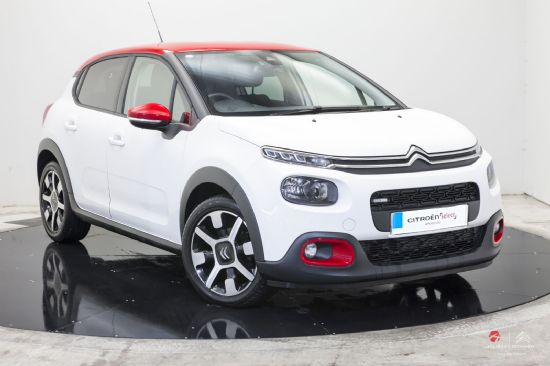 Citroen C3 FLAIR PURETECH **PCP Special From £129 Per Month**