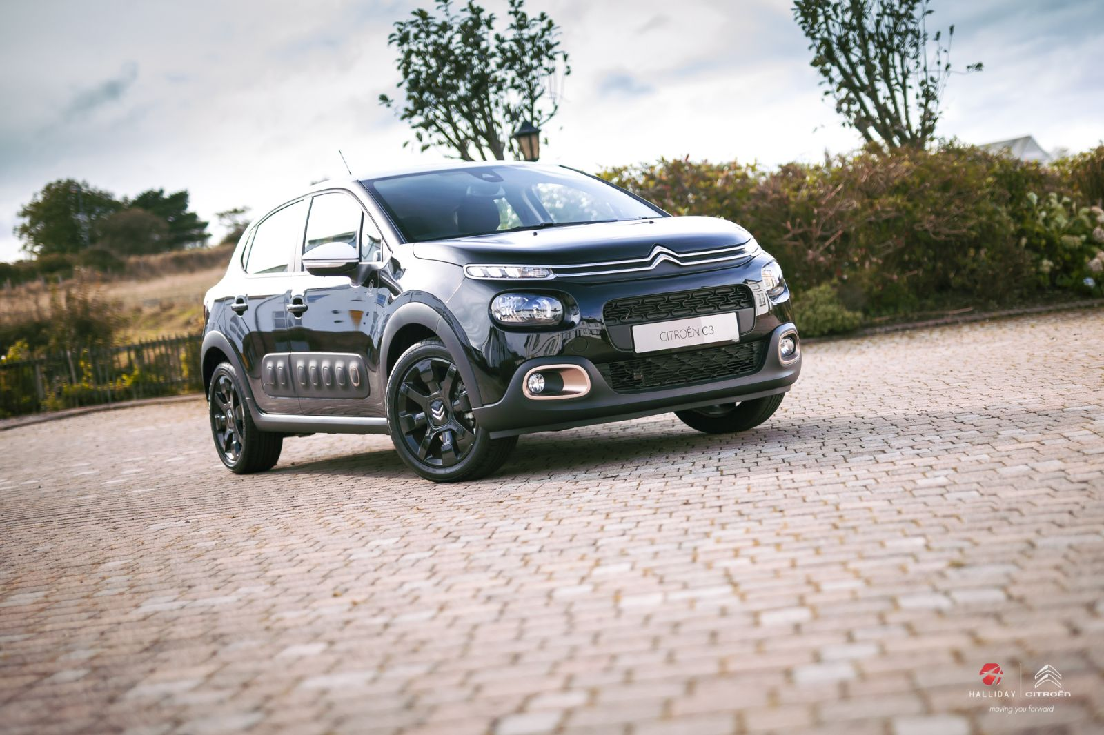 Citroen C3 Origins Puretech S  S For Sale At Citroen Ireland  Used Car Dealer Based In Bushmills