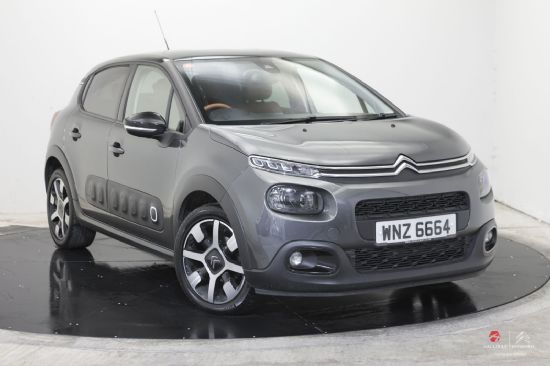 Citroen C3 FLAIR BLUEHDI S/S **PCP Special From £148 Deposit £148 Per Month**