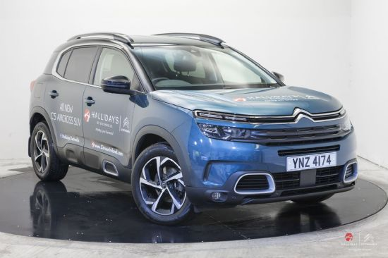 Citroen C5 AIRCROSS FLAIR PURETECH S/S