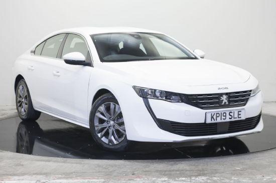 Peugeot 508 ACTIVE BLUEHDI S/S *£999 DEPOSIT £279 PER MONTH*