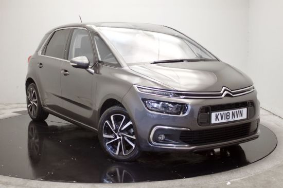 Citroen C4 Picasso 1.2 130hp Flair *PCP Special from £259 Deposit £259 Per Month*