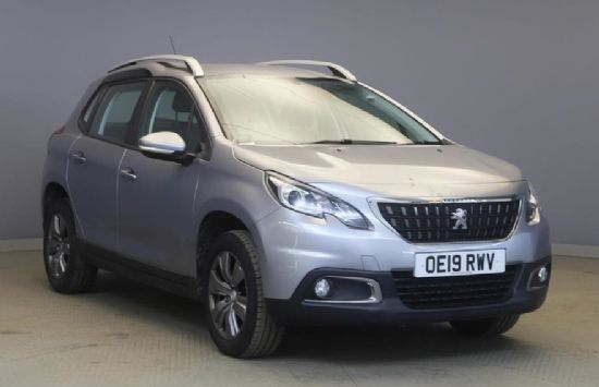 Peugeot 2008 ACTIVE **DUE IN**