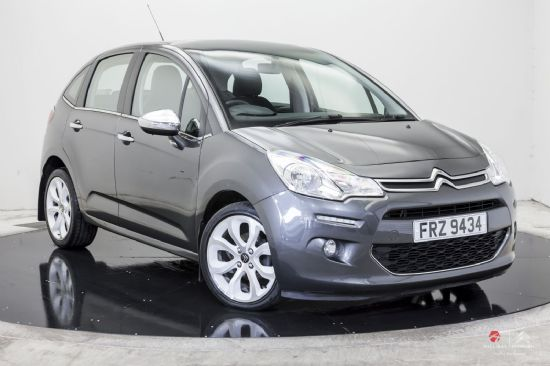 Citroen C3 SELECTION **HP Special from £89 Deposit £89 Per Month**