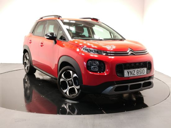 Citroen C3 AIRCROSS BHDi FLAIR **PCP 10% DEPOSIT £250 PER MONTH**