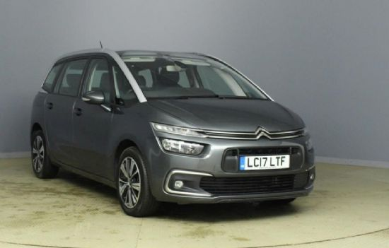 C4 Grand Picasso Feel AUTOMATIC