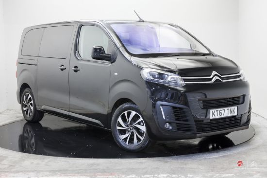 Citroen Spacetourer Business Lounge 2.0 BHDi 180bhp *FREE DELIVERY UK WIDE*