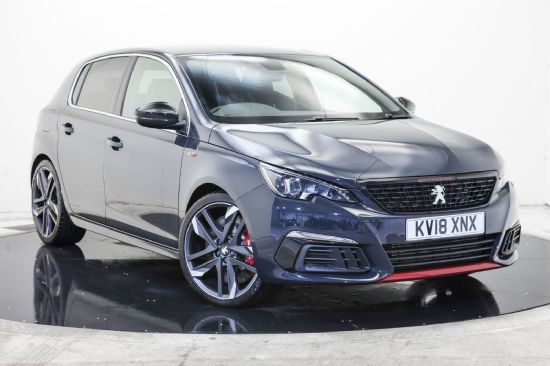 Peugeot 308 GTI BY PEUGEOTSPORT THP SS *FREE DELIVERY UK WIDE*