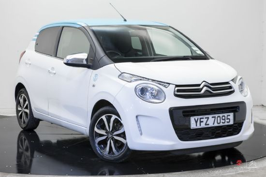 Citroen C1 1.2 PT Flair Edition **PCP Special from £119 Deposit £119 Per Month**