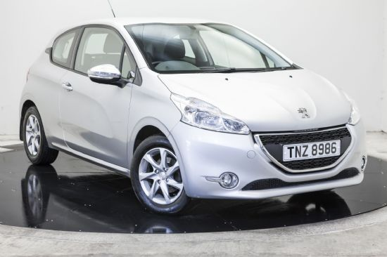 Peugeot 208 ACTIVE *FREE DELIVERY UK WIDE*