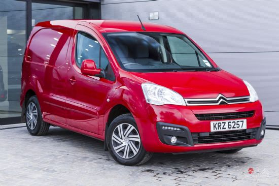 Citroen BERLINGO 625 ENTERPRISE HDI *FREE DELIVERY UK WIDE*