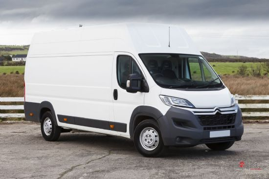 Citroen RELAY 35 L4H3 EPRISE B-HDI *TOW BAR FITTED/ 4.9% APR SPECIAL*