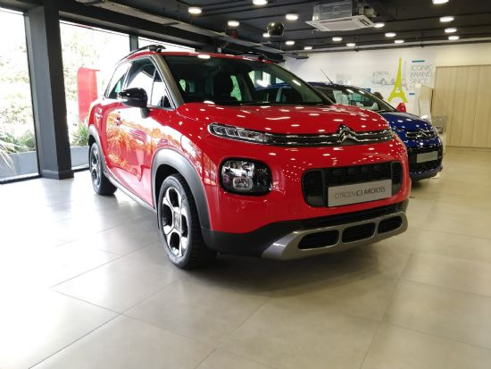 Citroen C3 AIRCROSS BHDi FLAIR **PCP 10% DEPOSIT £264 PER MONTH**