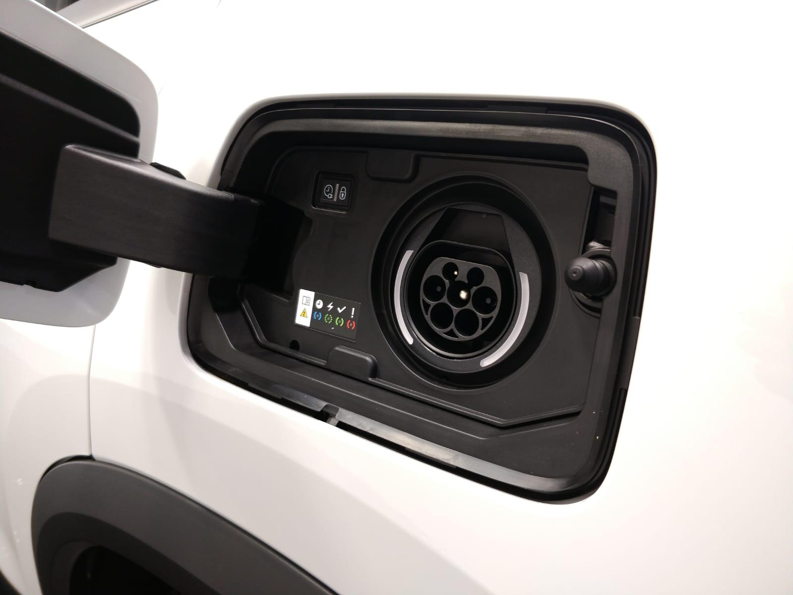 2020 Citroen C5 Aircross Petrol Automatic – Hallidays of Bushmills full
