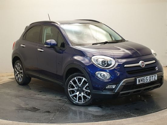 Fiat 500X CROSS + MULTIJET