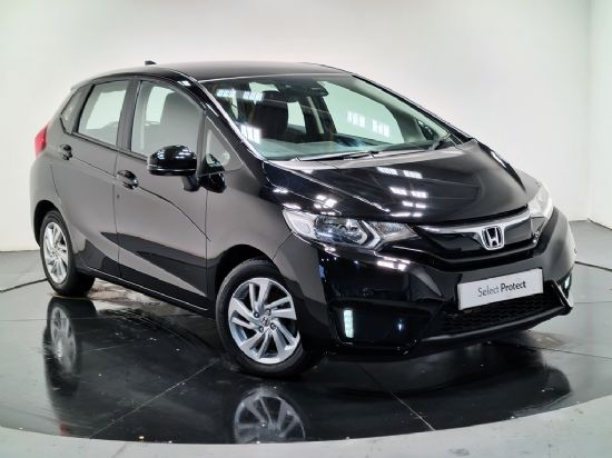 Honda JAZZ SE I-VTEC **PCP FROM £139 DEPOSIT £139 PER MONTH**