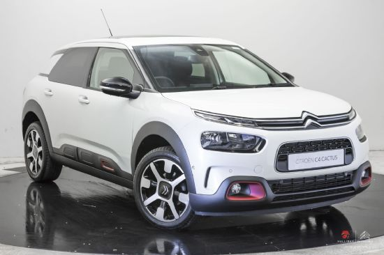 C4 Cactus 1.2L Puretech 110bhp Flair AUTOMATIC *FREE DELIVERY UK WIDE*