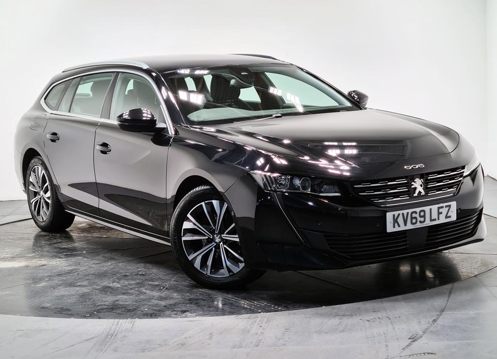 Peugeot 508 1.5BHDI ALLURE SW **FROM £499 DEPOSIT/ £269 PER MONTH**